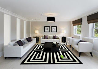Simple Tips Home Interior White, But Not Boring