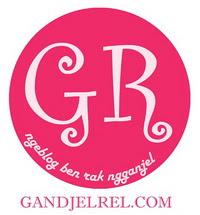Ganjel Rel
