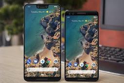 Review dan Spesifikasi Google Pixel 3 XL Ponsel Sempurna