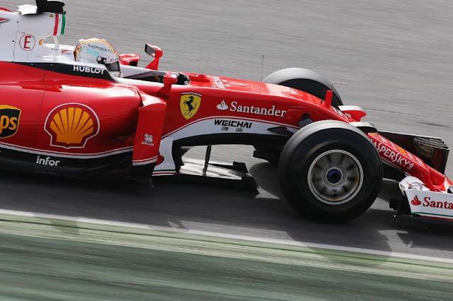 Las escuderías de F1 se repartirán casi 1.000 millones de dólares