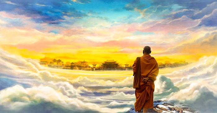 'Tử sinh hữu mệnh, phú quý tại Thiên'. Nhân quả là điều công bằng nhất trong vũ trụ