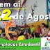 Começa nesta quarta-feira as Olimpíadas Estudantil de Barro Preto.