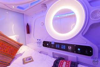 khách sạn sapa capsule-phong