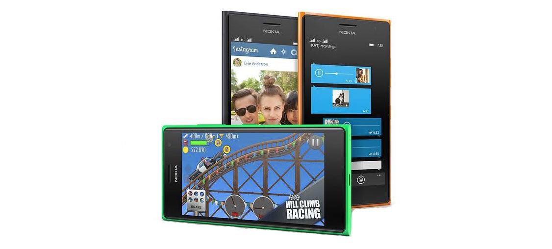 Harga Nokia Lumia 730 harga baru dan bekas, Spesifikasi Nokia Lumia 730