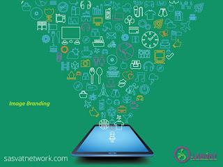 Image branding company Delhi