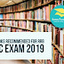 Best Books Recommended for RRB NTPC Exam 2019