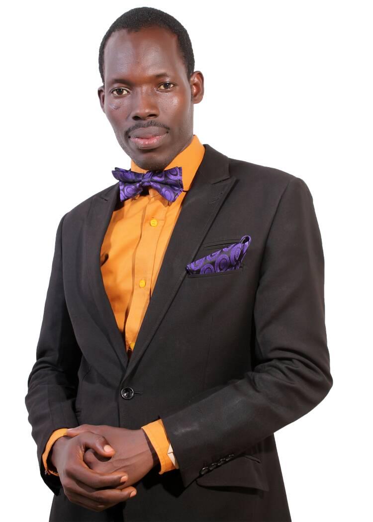 General Evangelist appointment: Prophet Hezekiah is a man