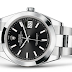 Rolex Datejust 41 Stainless Steel Black Dial Reference 126300