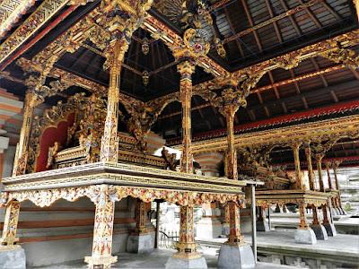 Tempio Tirta Empul Bali indonesia
