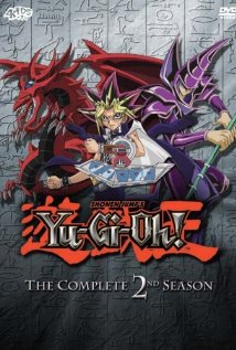 Capitulos de: Yu-Gi-Oh Duel Monsters