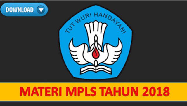 Kumpulan Materi MPLS SMP/MTs Tahun 2018