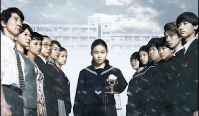 Drama Korea Solomons Perjury + Subtitle Indonesia