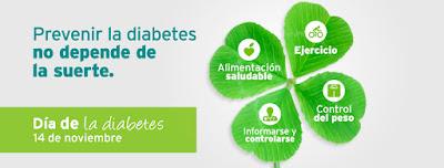 Definición médica diabetes