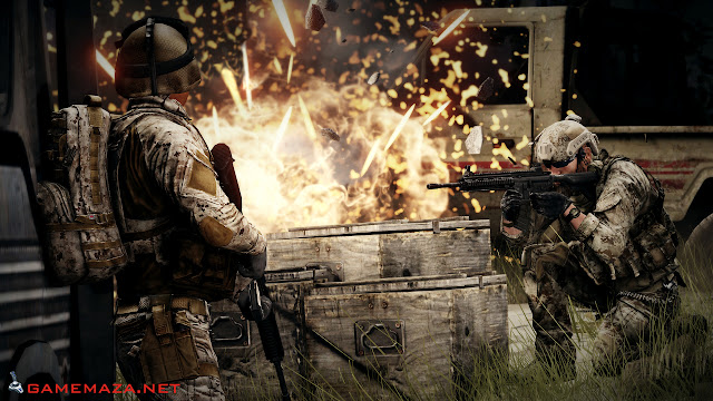 Download Medal Of Honor Warfighter Pc Iso Downloads