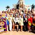CON DIVERSAS ACTIVIDADES CELEBRAN FESTIVAL INTERNACIONAL DE LA PRIMAVERA