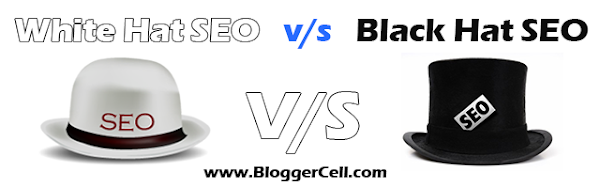 Black Hat vs White Hat SEO - Differences You Need to Know
