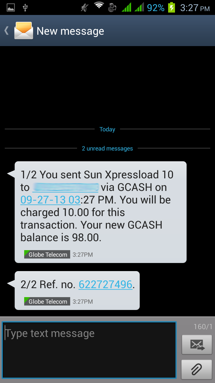 globe gcash lets you buy load for other networks  tjs daily