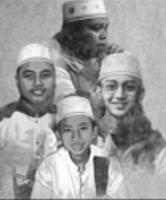 NEW Lirik Bilang Sama Dilan Versi Sholawat Syubbanul Muslimin Vocal Gus Azmi Dkk