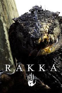 Kısa Bilimkurgu Filmi İzle: Rakka (Türkçe Altyazılı)