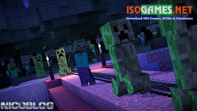 download minecraft ps3 iso