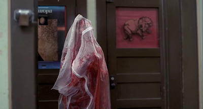 Amanda Wyss in A Nightmare on Elm Street (1984)