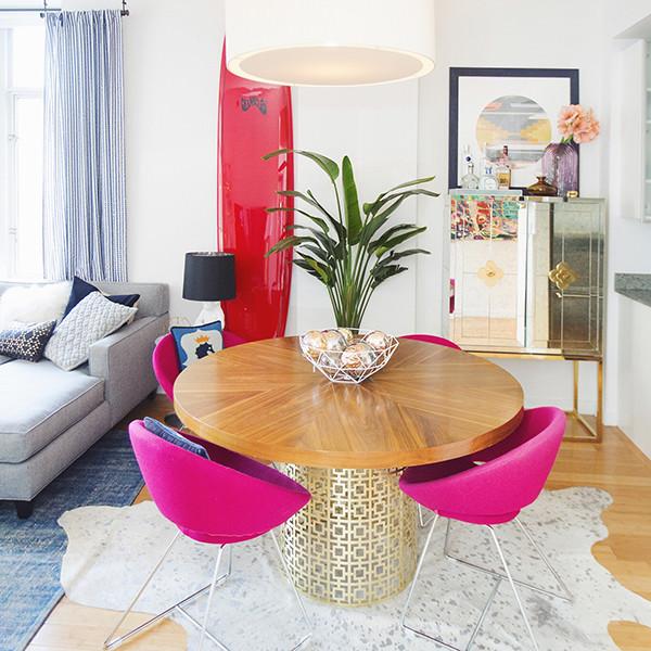 Home Decor Inspiration: Daring Home Décor Inspiration