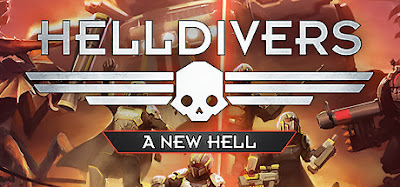 HELLDIVERS A New Hell Edition Download