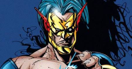 daftar musuh flash dalam komiknya