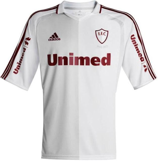 Camisa do Fluminense 2016 Adidas (não lançada) | Mantos do