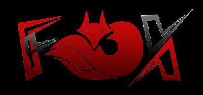 Logo Fox Raharja by Yudi Prastiawan