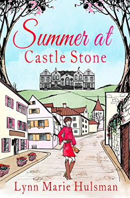 Book Review: Summer at Castle Stone, by Lynn Marie Hulsman