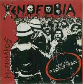 #Xenofobia