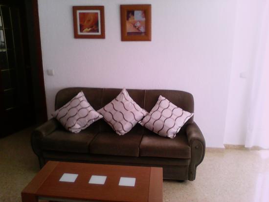 Apartamento en venta zona heliopolis Benicasim