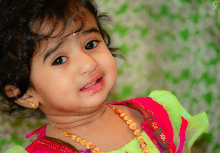 Babies Pictures: Cute Kids Images With Cute Smile