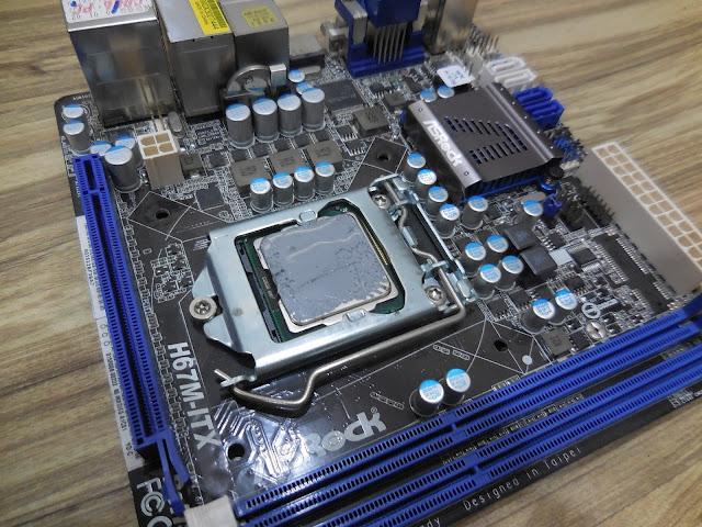 【電腦硬體】電腦基礎硬體組成-基礎零件篇 - 歐維斯福利設