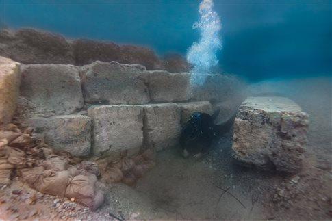 Αρχαίο Λιμάνι Λεχαίου: Τι δείχνουν οι έρευνες για το 2017