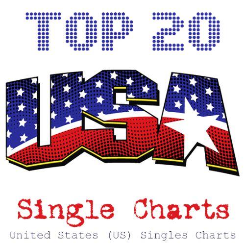 Download US TOP20 Single Charts (16.01.2016), Baixar US TOP20 Single Charts (16.01.2016)