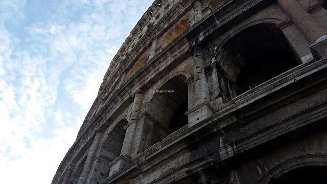 Europe tour day 3: Rome