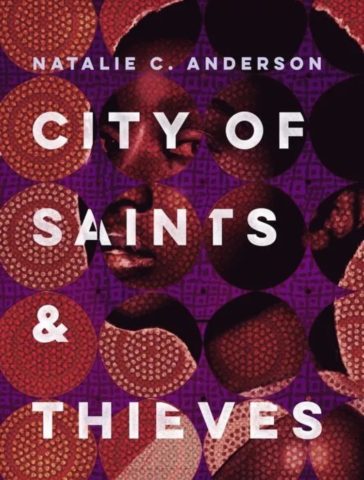 City of Saints & Thieves – Book Review