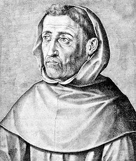 Fray Luis de Leon Como decíamos ayer Dicebamus hesterna die mistico