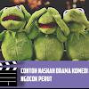 Contoh Naskah Drama Komedi Pendek Untuk Banyak Orang