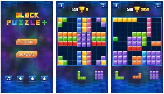 لعبة-Block-Puzzle