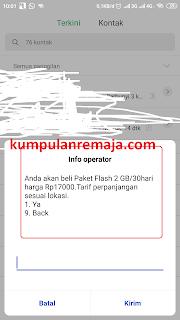 Paket Internet Kartu Telkomsel Paling Murah