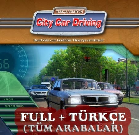 city car driving indir