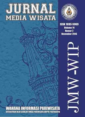 jurnal media wisata