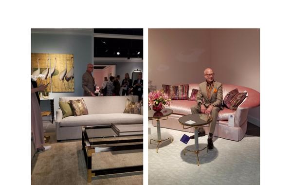 theodore alexander jamie drake showcases his latest introductions - Jamie Drake Interior Design