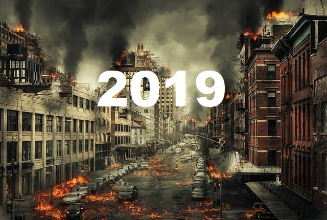 2019: la profecia mas polemica de Chico Xavier