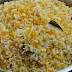 Nasi Jagung (Sweet Corn Rice)