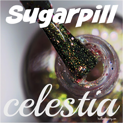 Sugarpill Celestia by Bedlam Beauty