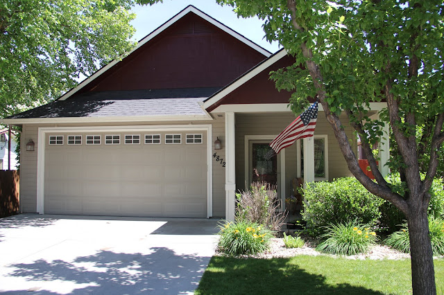 Lowe 39 s flat fee realty nw boise home for Craftsman style homes for sale in boise idaho